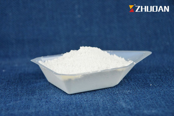 Chemical White Intumescent Flame Retardant Powder Untuk Coating NP Macromolecule